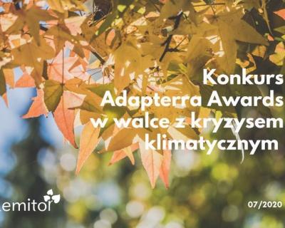 LEMITOR Adapterra Awards