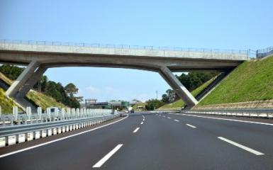 Infrastruktura transportu - zdjęcie główne