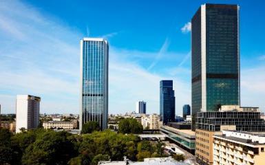 Miasto - zdjęcie główne