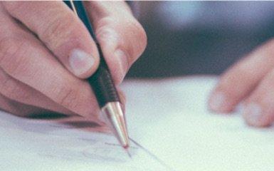 Podpisywanie wniosku i pozwolenia