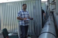TUBE - PT sesja pomiarowa 2 (V/2017)