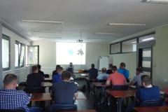 TUBE - PT spotkanie organizacyjne 1 (V/2017)