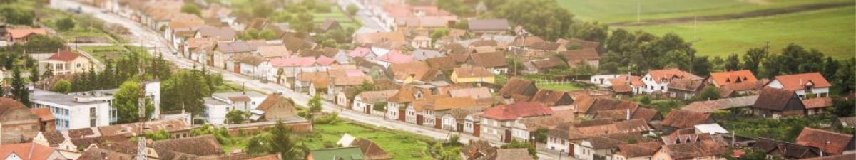 Strategia ochrony środowiska w różnego rodzaju miejscowościach