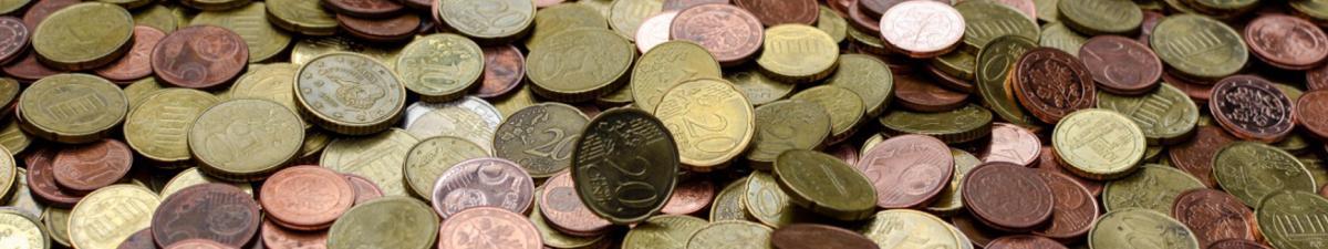 Pieniądze - opłaty